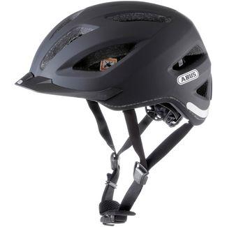ABUS Pedelec Fahrradhelm schwarz-grün