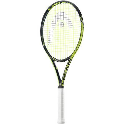 HEAD YouTek Graphene Extreme PRO Tennisschläger lime / schwarz