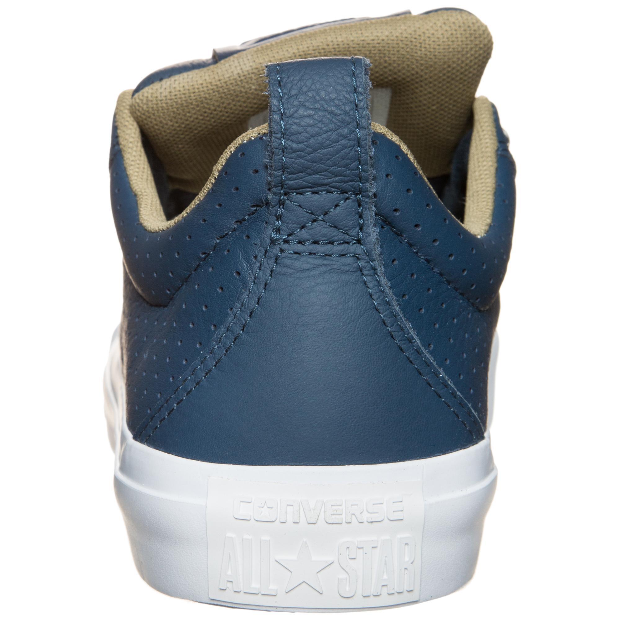 CONVERSE All Star Fulton Turnschuhe dunkelblau / weiß im Online Gute Shop von SportScheck kaufen Gute Online Qualität beliebte Schuhe b3b2a8