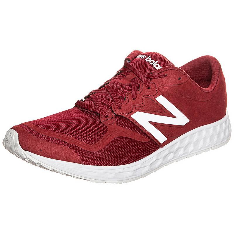 size 40 d96a0 b2a03 NEW BALANCEML1980RWD SneakerHerren rot   weiß