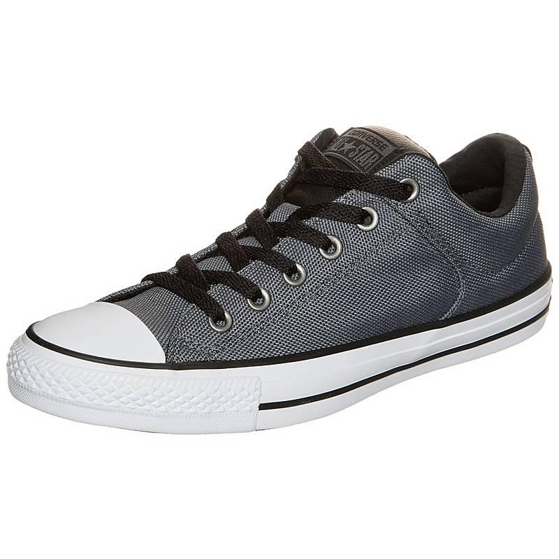 377ed552ae2f1 ... authentic converse chuck taylor all star high street sneaker grau  schwarz 59882 0af39