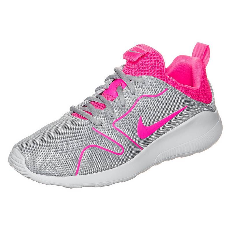 newest collection c091f f6744 NikeKaishi 2.0 SneakerDamen grau   pink
