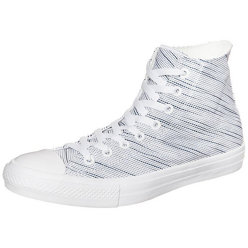 online store 0f7b6 1ca26 CONVERSEChuck Taylor All Star II Sneakerweiß   blau