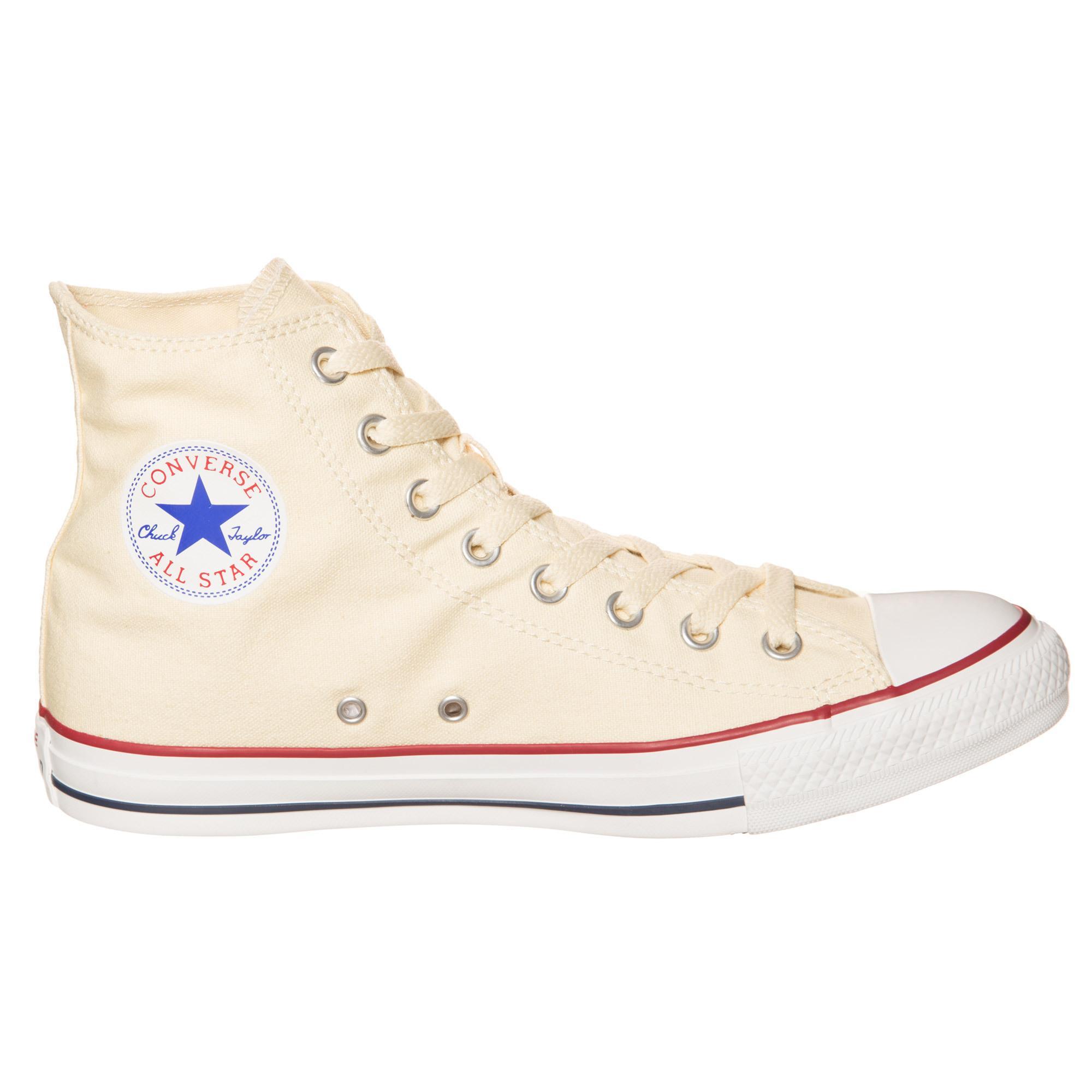 CONVERSE Chuck Taylor All Star High Sneaker beige Shop im Online Shop beige von SportScheck kaufen Gute Qualität beliebte Schuhe 165eaa