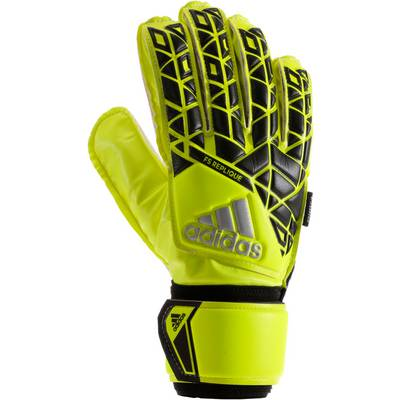 adidas Ace Replique Torwarthandschuhe gelb