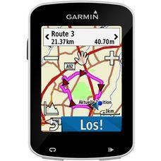 Garmin Edge Explore 820 Europa GPS schwarz