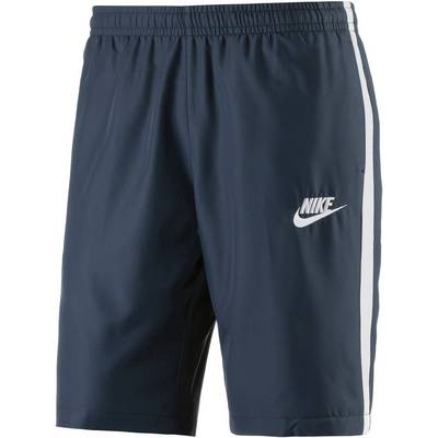 Nike NSW Season Trainingshose Herren blau