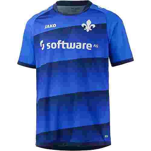 JAKO SV Darmstadt 98 16/17 Heim Fußballtrikot Herren blau