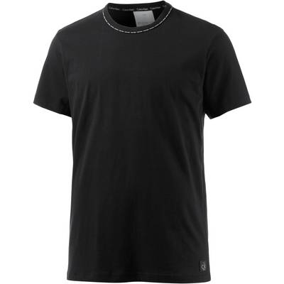 Calvin Klein T-Shirt Herren schwarz