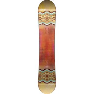 Nitro Snowboards Spell Freestyle Board Damen Orange