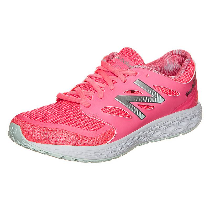 the latest 3703c 35a2d NEW BALANCEFresh Foam Boracay V2 LaufschuheDamen pink