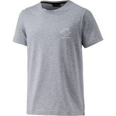 CAMP DAVID T-Shirt Herren graumelange
