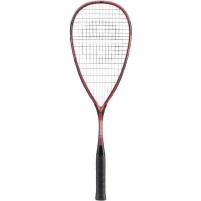 Unsquashable SQ Schläger Y-Tec 805 Squashschläger schwarz/rot