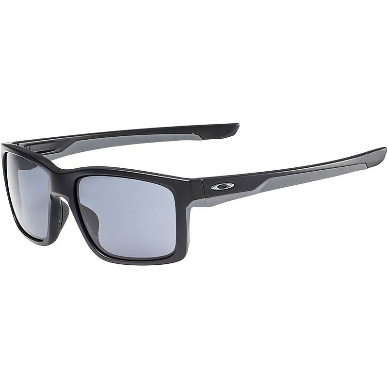 Oakley Mainlink Sonnenbrille matte black - grey yUIiA