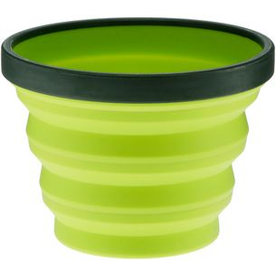 Sea to Summit Tasse X-Cup Trinkbecher lime