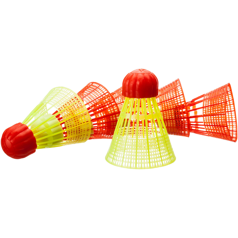 Talbot-Torro Aerospeed Speed Badmintonball
