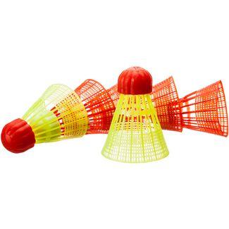 Talbot-Torro Aerospeed Speed Badmintonball Badmintonball orange/gelb