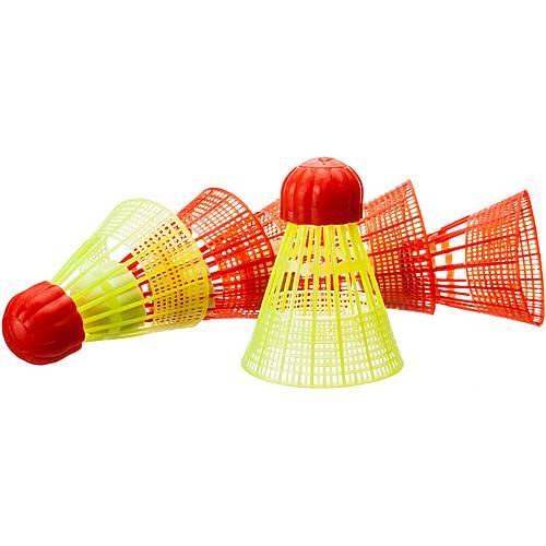Talbot-Torro Aerospeed Badmintonball orange/gelb