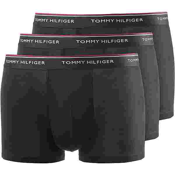 Tommy Hilfiger Boxer Herren black