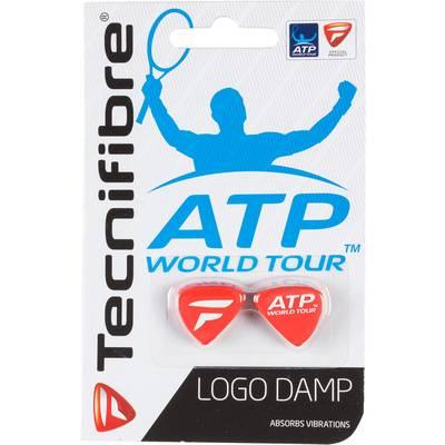 Tecnifibre Logodamp Dämpfer rot
