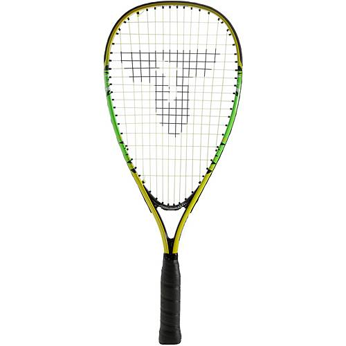 Talbot-Torro Speed Badmintonset 4000 Badminton Set gelb/grün