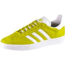 adidas GAZELLE Sneaker gelb