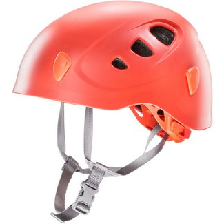 Petzl Picchu Kletterhelm Kinder orange