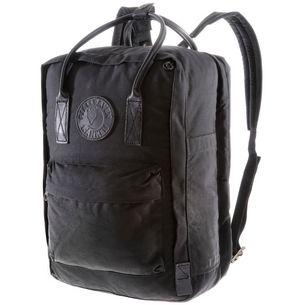 FJÄLLRÄVEN Kånken No. 2 Laptop Daypack black