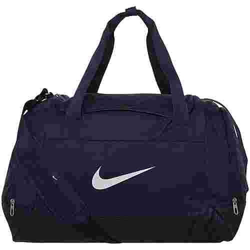 Nike Club Team Swoosh Small Sporttasche dunkelblau / weiß