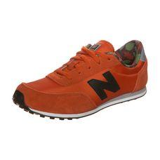 NEW BALANCE KL410-Z2Y-M Sneaker Kinder orange