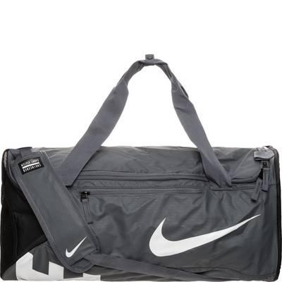 Nike Alpha Adapt Cross Body Medium Sporttasche grau / schwarz