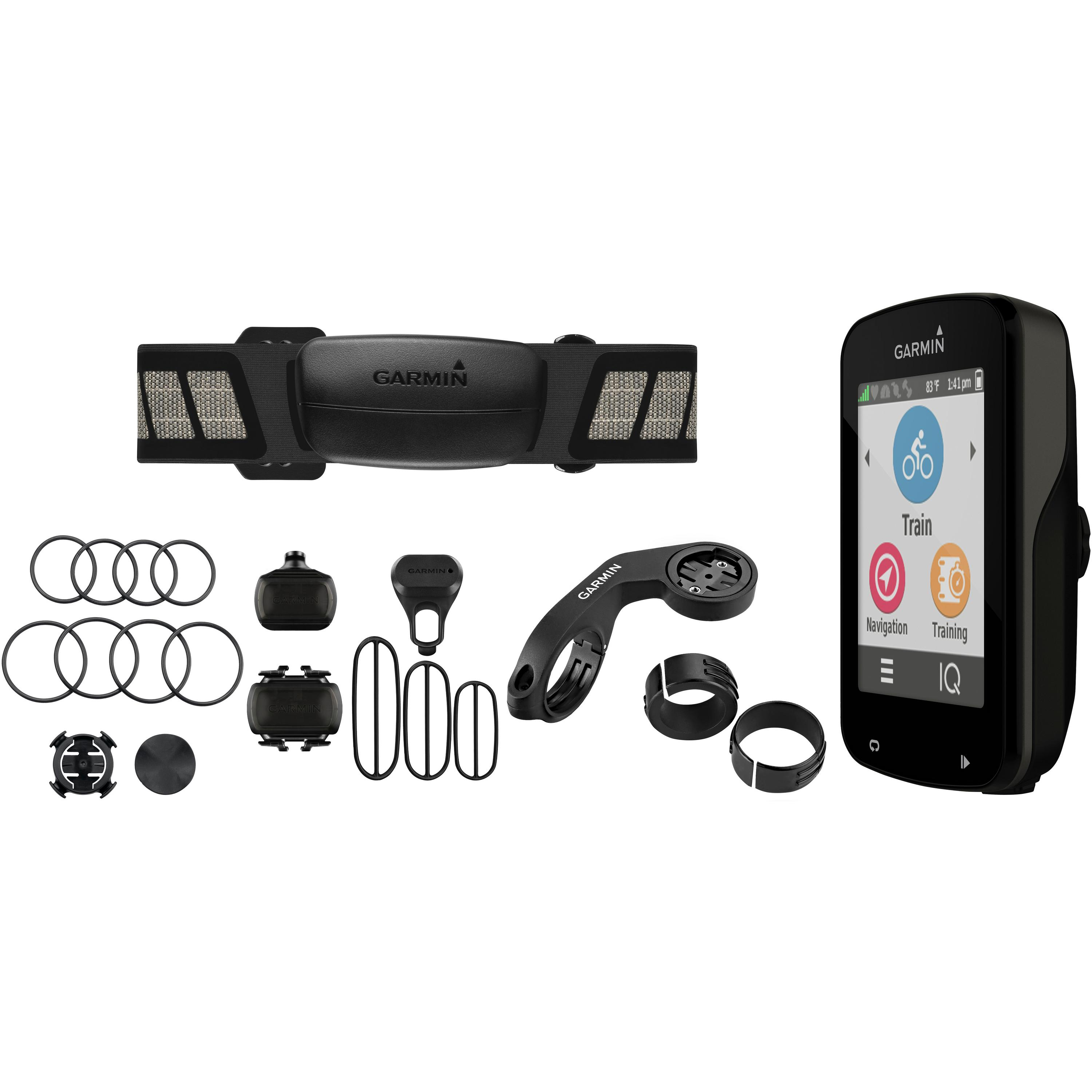 Garmin Edge 820 Bundle Europa GPS
