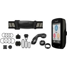 Garmin Edge 820 Bundle Europa GPS schwarz