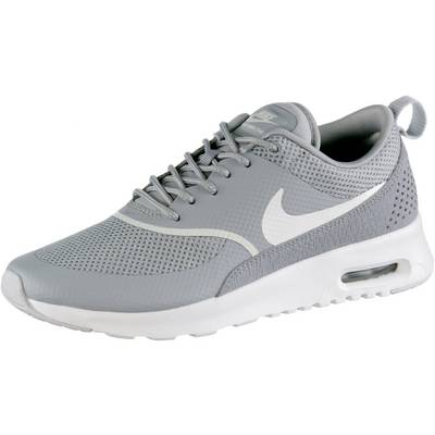 nike wmns air max thea sneaker damen grau im online shop. Black Bedroom Furniture Sets. Home Design Ideas