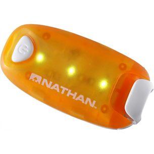NATHAN StrobeLight Leuchtmittel orange