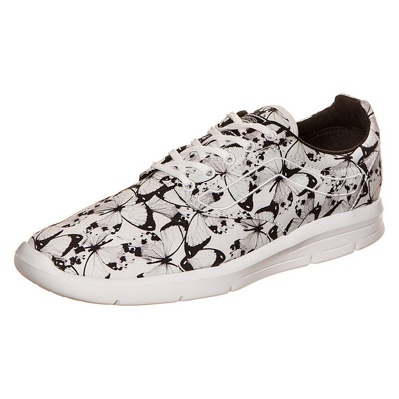 low priced 05866 47f3a VansIso 1.5 Butterfly SneakerDamen weiß   schwarz