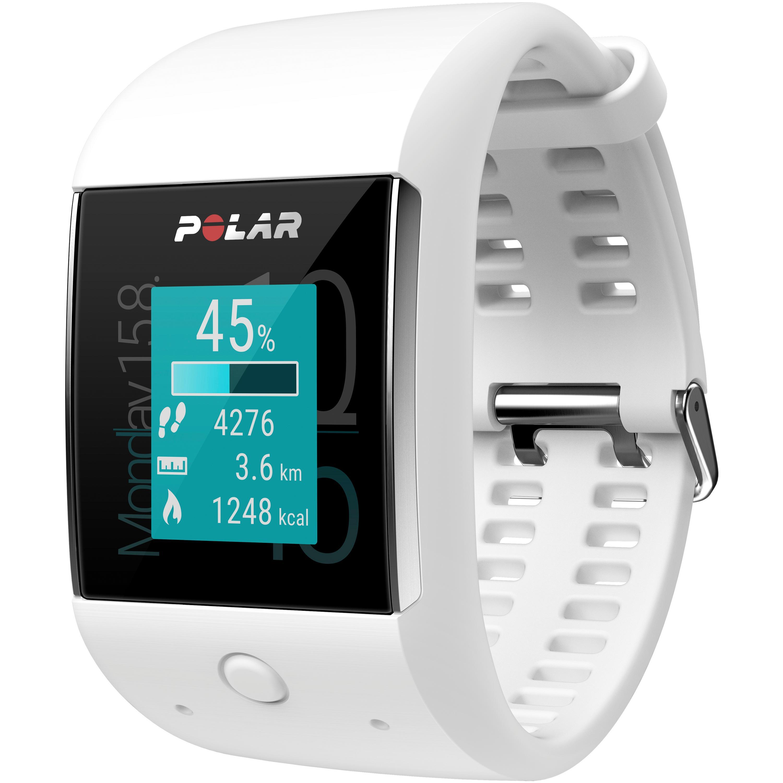 Vorschaubild von Polar M600 Smartwatch