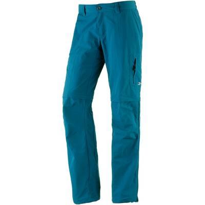 OCK Zipphose Damen blau