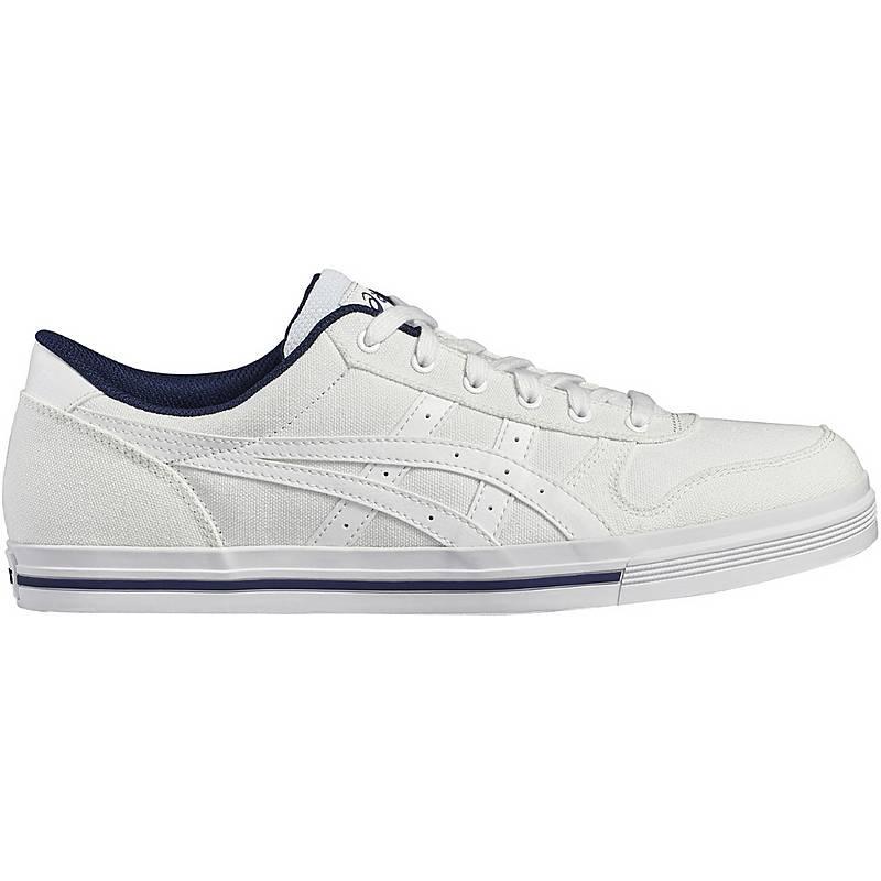 asics herren weiß sneaker
