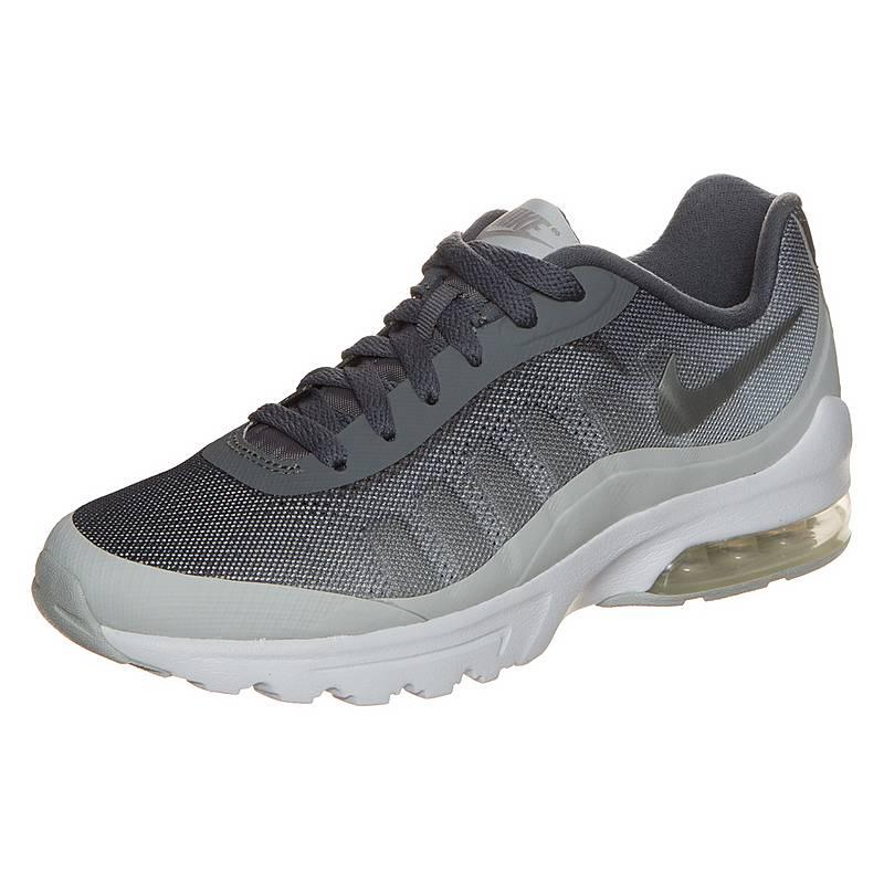NikeAir Max Invigor Print  SneakerDamen  grau / silber