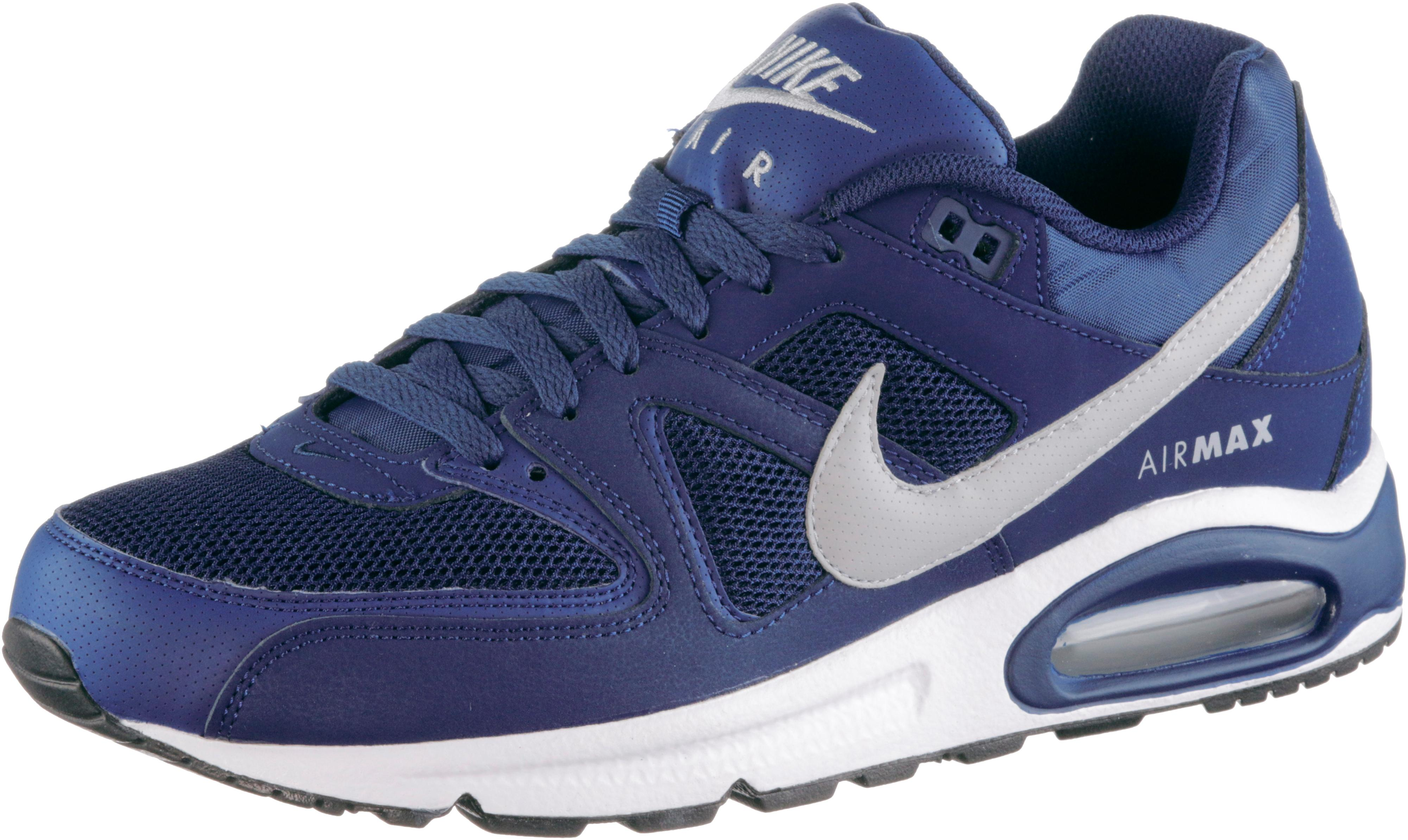 Nike Air Max Command Sneaker Herren blau im Online Shop von SportScheck kaufen