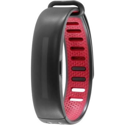 Under Armour Fitness Tracker schwarz/rot
