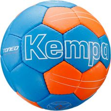 Kempa Toneo Competition Handball blau/rot