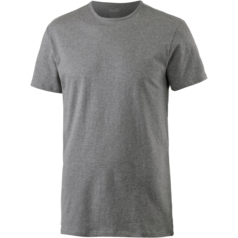 PUMA Shirt Doppelpack Herren