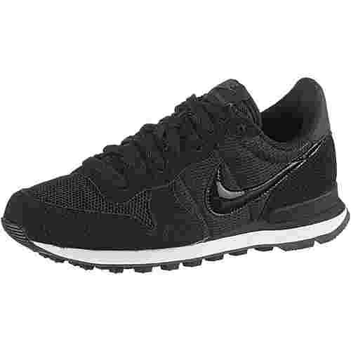 Nike Internationalist Sneaker Damen schwarz im Online Shop von ...