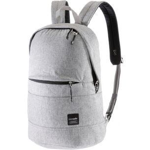 Pacsafe slingsafe LX300 Daypack tweed grey