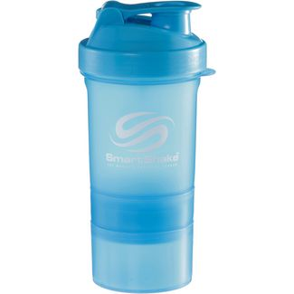 SmartShake Original Shaker neonblau