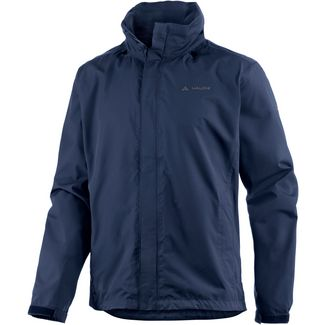 VAUDE Escape Light Regenjacke Herren eclipse