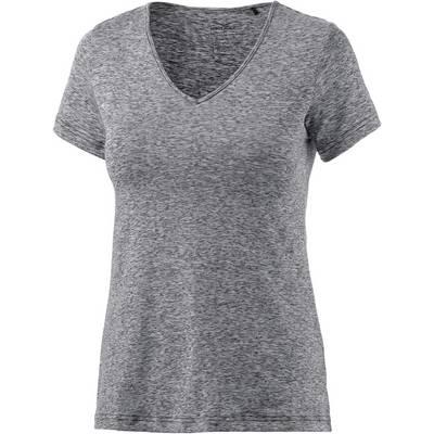 VENICE BEACH Salliamee T-Shirt Damen dunkelgrau/melange