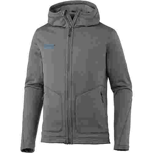 mammut mercury fleecejacke herren grau im online shop von sportscheck kaufen. Black Bedroom Furniture Sets. Home Design Ideas